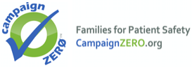 CampaignZero Families for Patient Safety